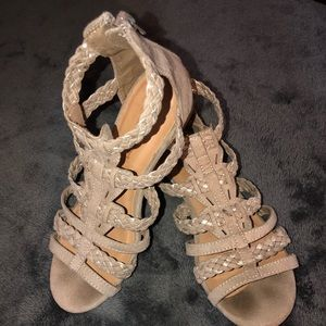 Other - Heeled sandals